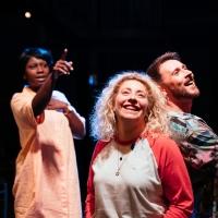 BWW Review: LAST EASTER, Orange Tree Theatre Photo
