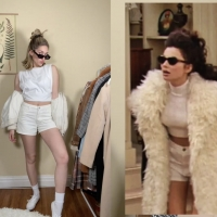 VIDEO: 6 TV Musical-Inspired Looks on The Dressing Room with Jamie Glickman! Photo