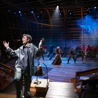 BWW Review: MOBY DICK: The One That Got Away