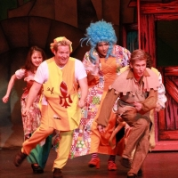 RUMPELSTILTSKIN Is Coming to the South Orange Performing Arts Center