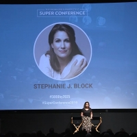 VIDEO: Stephanie J. Block's Keynote Address at The 2019 Theater Makers Super Conference