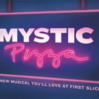 MYSTIC PIZZA Musical Will Premiere at Maine's Ogunquit Playhouse This Summer Photo
