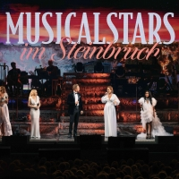 BWW Review: MUSICAL STARS at ST.MARGARETHEN QUARRY