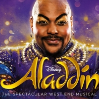 RUMOR: ¿ALADDIN: LIVE FROM THE WEST END puede llegar a Disney +? Photo