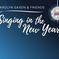 GBSC Presents Carolyn Saxon And Friends: Singing In The New Year Photo