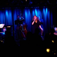 Jennifer Pace Residency Continues At The Laurie Beechman March 10