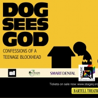 StageQ Re-Imagines the Peanuts Kids as Angsty Teens in DOG SEES GOD