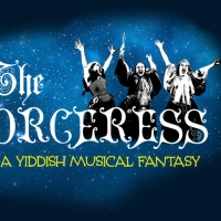 National Yiddish Theatre Folksbiene To Host A Jewish Holiday Tradition On December 25th at THE SORCERESS