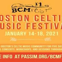 Passim's Boston Celtic Festival Moves Online Photo