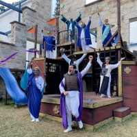 BWW Review:  Chesapeake Shakespeare Company's THE ADVENTURES OF PERICLES Photo