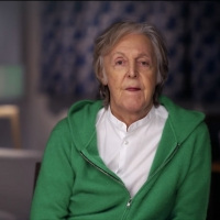 VIDEO: Paul McCartney Plays Exclusive Clips From 'McCartney III' on THE TONIGHT SHOW Photo