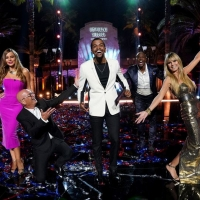 Brandon Leake Crowned Winner of AMERICA'S GOT TALENT Photo