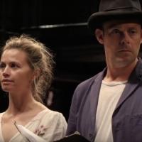 Video: First Look at the Cast of THE KING'S SPEECH at Chicago Shakespeare Theater