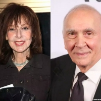 Rialto Chatter: Will Elaine May and Frank Langella Lead LOVE LETTERS Off-Broadway? Photo