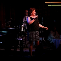 BWW Review: KLEA BLACKHURST: ONE OF THE GIRLS at Birdland
