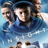 Madeline Zima & Ken Zheng Serve Justice In Debut Trailer For INSIGHT Photo
