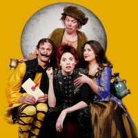 BWW Review: TWELFTH NIGHT at Royal Botanic Gardens Victoria Photo