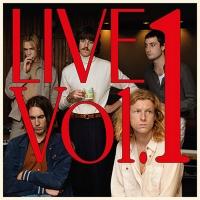 Parcels Releases LIVE VOL. 1 In-Studio Live Album Photo