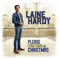 Laine Hardy To Release Brand-New Music Video For 'Please Come Home For Christmas' Photo