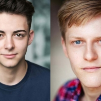 New Production of FANNY AND STELLA Starring Jed Berry and Kane Verrall to Open at the Photo