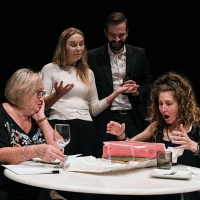 BWW Review: RABBIT HOLE at Bakehouse Theatre Photo