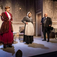 BWW Review: A DOLL'S HOUSE PART 2 at Coyote Stageworks Photo
