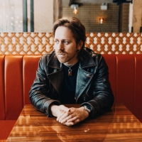 Alt Rock Soloist Drew Davies Releases Self-Titled Album Photo