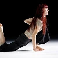 Sylvie Guillem Joins Sydney Choreographic Centre as International Patron Photo