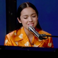 VIDEO: Olivia Rodrigo Performs 'All I Want' From HSMTMTS on LIVE WITH KELLY AND RYAN Photo