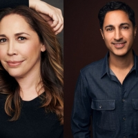 Andréa Burns and Maulik Pancholy to Star in George Street Playhouse's Streaming Season Photo