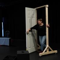 New Hampshire Theatre Project Presents WHERE DO I BEGIN? Photo