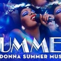 Tickets On Sale Next Week For Detroit Debut Of SUMMER: THE DONNA SUMMER MUSICAL Photo