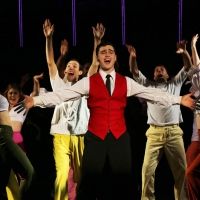 BWW Review: CATCH ME IF YOU CAN at BayWay Arts Center presented by Studio Theatre Of  Photo