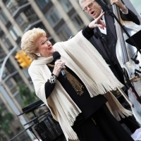BWW Special Event: TIN PAN ALLEY DAY Fills The Air With Music and The Streets With Da Photo