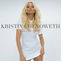 BWW Contest: Win Two Tickets To See Tony Winner Kristin Chenoweth on Live With Kelly and Ryan!