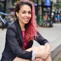 Ars Nova Announces New Events and Vision Resident Rona Siddiqui Photo
