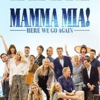 UN DÍA COMO HOY: MAMMA MIA! UNA Y OTRA VEZ se estrenaba en el cine Photo