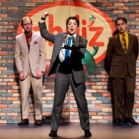 BWW Review: THE OFFICE; A MUSICAL PARODY at Starlight Theatre Indoors Photo