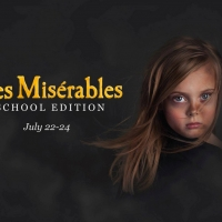LES MISERABLES STUDENT EDITION Will Be Performed by Texas Music Theatre Co. This Mont Photo