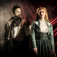 BWW Review: PHANTOM at Hale Centre Theatre is Magnificently Opulent