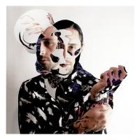 David Castellani Delivers Debut 'Alpha Gamma' EP Photo