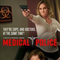 MEDICAL POLICE Premieres Friday, January 10 on Netflix Photo