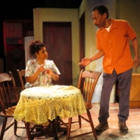 New Federal Theatre Revives Trevor Rhone's TWO CAN PLAY for Black History Month and W Photo