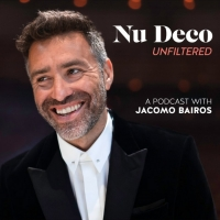 Nu Deco Ensemble Launches New Podcast 'Unfiltered' Photo