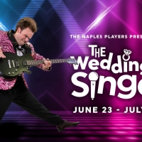 THE WEDDING SINGER Will Be Performed This Summer at the Naples Players Photo