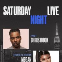 RATINGS: SATURDAY NIGHT LIVE Premiere Grows Ten Percent Photo