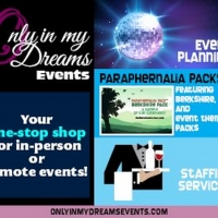 Only in My Dreams Events Offers Event Planning, Drag Shows and More in the Berkshires Photo