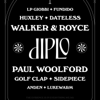 Mad Decent & Made Event Presents HIGHER GROUND with Diplo, Walker & Royce, Paul Woolford