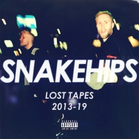 Snakehips Delivers End-of-Decade Mix 'Lost Tapes 2013-19'