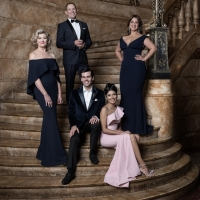 Casting Announced For Opera Australia's RODGERS + HAMMERSTEIN'S CINDERELLA Photo